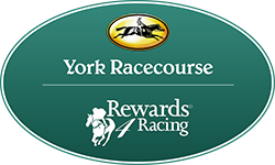 Rewards4Racing York Racecourse Logo