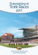 Hospitality Options - Entertaining at York Races