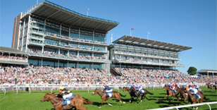 York is back in action with the first Saturday of its eighteen day season (May 26).