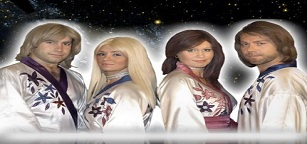 ABBA TRIBUTE - SENSATIONAL FESTIVE NIGHT OUT