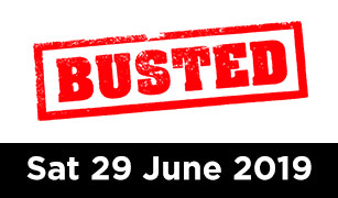 Busted to perform at York Racecourse