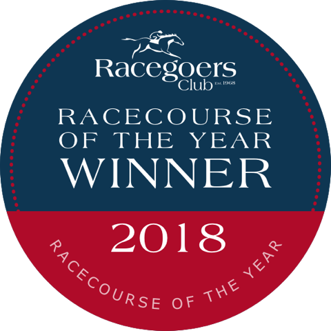 York Crowned Racegoers Club Racecourse of the Year