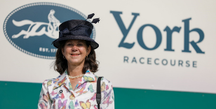 YORK RACECOURSE CONFIRMS NEW CHAIRMAN