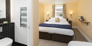 STABLESIDE LAUNCHES FAMILY ROOMS & NEW EN-SUITE FACILITIES