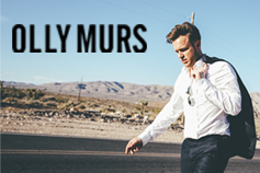 Limited number of tickets for Olly Murs go on resale on Wed 21 June at 10am