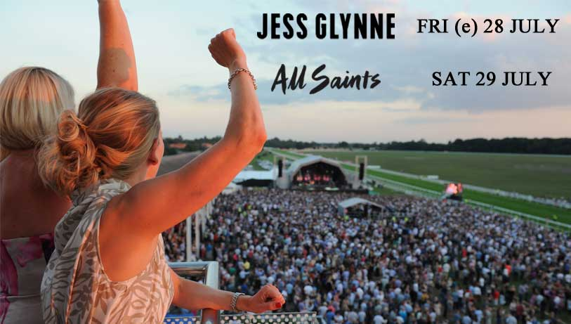 Jess Glynne and All Saints star at York's Music Showcase Weekend