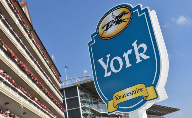 York Races Fixtures 2018