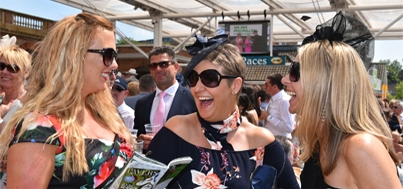 Raceday Top Tips