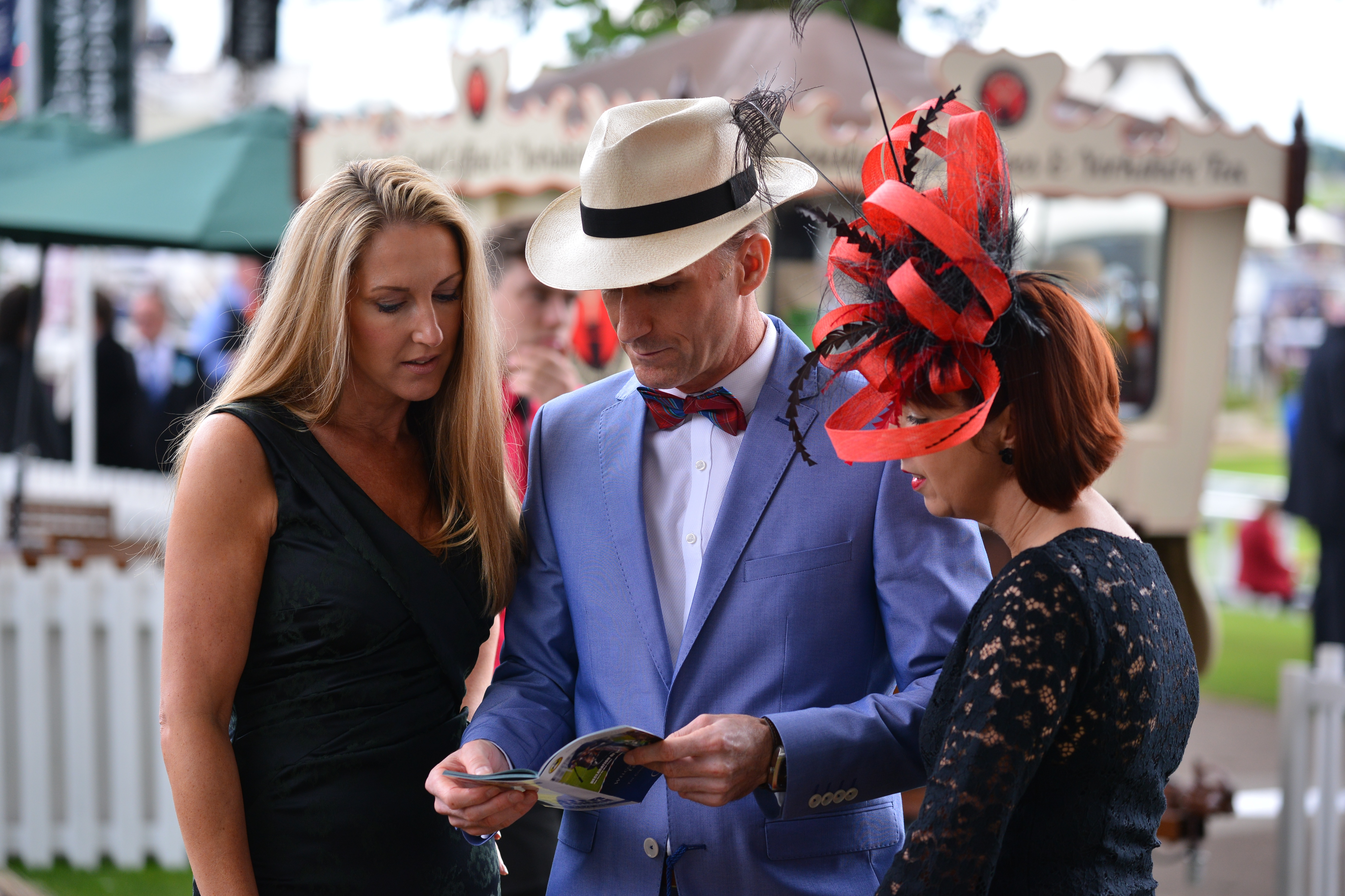 Raceday Top Tips York Racecourse